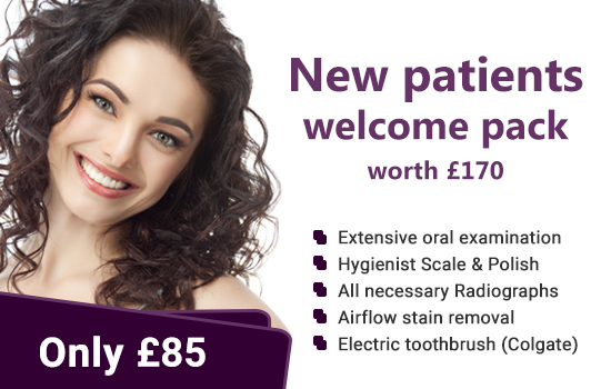 Orthodontics in London offers