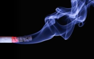 How smoking can damage my oral health