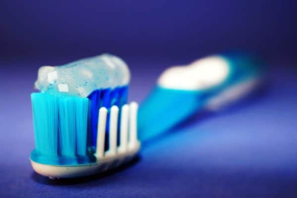Keep your gums in good conditions