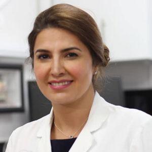 dr.fariba-bannie - Early Orthodontic Treatment
