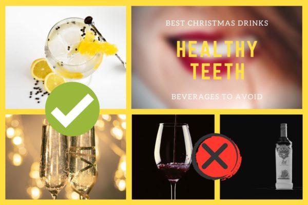 best christmas drinks